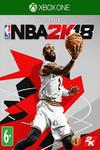 NBA 2K18 [REGION FREE/ENG] (Xbox 360) (LT+3.0)