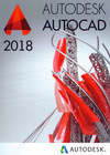 AUTODESK AUTOCAD 2018 (НОВЕЙШИЙ РЕЛИЗ СО ВСЕМИ ПЛЮШКАМИ, РУС + АНГЛ, 86х/64х)