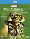 Микромонстры с Дэвидом Аттенборо (3D)