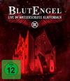 Blutengel - Live Im Wasserschloss Klaffenbach (2018)