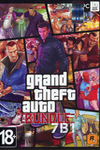 Grand Theft Auto Bundle 7в1