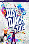 JUST DANCE 2019 (REGION FREE, ENG) (XBOX 360)
