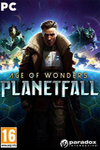 Age of Wonders: Planetfall - Deluxe Edition [v 1.003.36461 + DLCs] (2019)