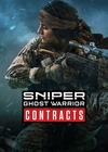 SNIPER GHOST WARRIOR: CONTRACTS (2019)