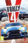 V-RALLY 4 (2020)