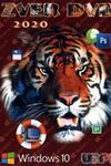 ZVER DVD 2020: WINDOWS 10 64-bit + ZverWPI v6.2 ПРОГРАММЫ НА КАЖДЫЙ ДЕНЬ