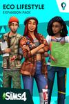 The Sims 4: Экологичная жизнь (2020)