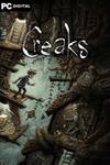 Creaks [v 1.0 build 5311171 Hotfix] (2020)