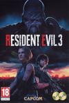 Resident Evil 3 Deluxe (2020)