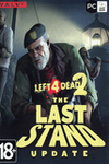 Left4Dead 2: Последний Рубеж (2020)
