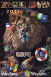 ZVER DVD 2021: WINDOWS XP + WINDOWS 7 + WPI ПРОГРАММЫ НА КАЖДЫЙ ДЕНЬ