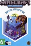MINECRAFT: Новые приключения - BLUE Edition