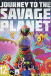 Journey to the Savage Planet (2020)