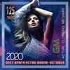 HGM: Best New Electro House