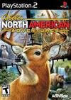 North American Adventures (PS2)