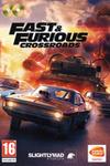 FAST & FURIOUS CROSSROADS (2020)