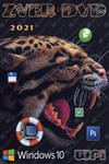 ZVER DVD 2021: WINDOWS 10 64-bit + ZverWPI