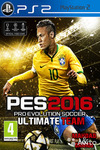 Pro Evolution Soccer 2016 (PS2)