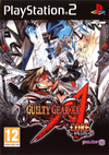 Guilty Gear XX: Accent Core Plus PS2