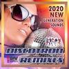 Discotron Remixes (2020)
