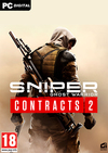 Sniper Ghost Warrior Contracts 2 (2021)