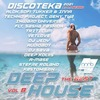 Дискотека 2021 Deep House - The Best Vol.8 (2021)