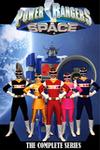 Могучие рейнджеры в космосе