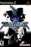Soul Calibur 2 (PS2)