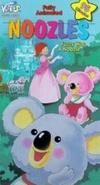 Fushigi na koala Blinky