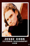 Jesse Cook :: Extended Discography  15CD