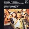 Deller Consort: Henry Purcell, Chansons de tavernes et de chapelles