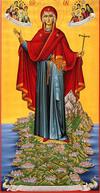 Хор монахов монастыря Симонопетра, Ватопеда