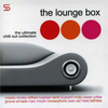 The Lounge Box  - 5 CD