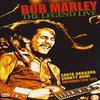 Bob Marley Live @ Santa Barbara '79