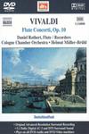 Vivaldi - Flute Concerti, Op. 10