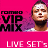 Dj Romeo - Vip Mix 2007 LIVE SET's