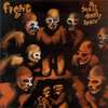 Fight - A Small Deadly Space