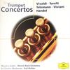 A.Vivaldi, G.Torelli, G.B.Viviani, G.P.Telemann, G.F.Handel, T.Albinoni Baroque Trumpet Concertos