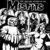 Misfits Alive! 12 livealbums