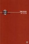 Tribu Italiche - все альбомы серии