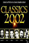 Classic artists on a classical double album - Classics