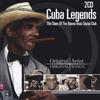 Cuba Legends:The Stars Of The Buena Vista Social Club