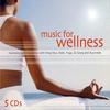 Music For Wellness - 5CD