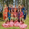 Воронежские девчата - Русские народные песни