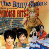 The Barry Sisters — Their Greatest Yiddish Hits —