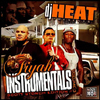 Fiyah Instrumentals Vol 3 - Scott Storch Edition