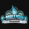 E-Motion-L Productions - Instrumentals