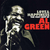 Al Green - Love & Happiness: The Best of Al Green