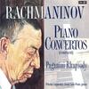 Рахманинов - Piano Concertos ; Paganini Rhapsody