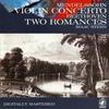 Mendelssohn & Beethoven - Violin Concerto & Romances / I. Stern